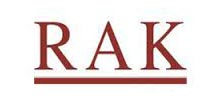 Huddersfield stockist of RAK